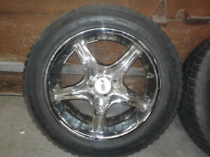Mags 16'' 3+1