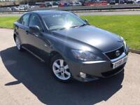 2008 Lexus IS 220d 2.2TD - FSH - New MOT - Only 91000 Miles