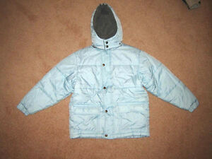 Girls Winter Jackets, Snow Pants, Clothes - sz 12, 14, Ladies S