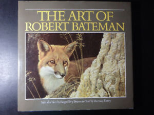 THE ART OF ROBERT BATEMAN