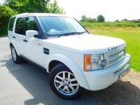 2009 Land Rover Discovery 2.7 Td V6 GS 5dr Rear Sensors! Alpine Stereo! 5 do...