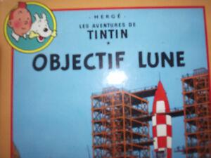 Tintin, Lucky Luke, Astérix