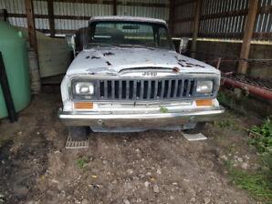 Jeep J20