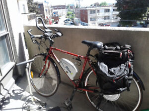 Vélo hybride électrique (BionX) - Quelle occasion !