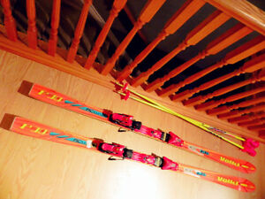 Volkl Skis Best Local Deals On Sporting Goods Exercise