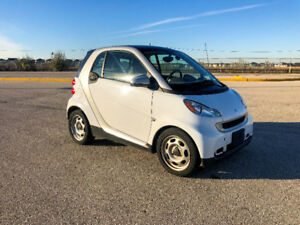PRICE DROP!! FOR SALE: 2011 SMART FORTWO w/ SOLAR ROOF!!