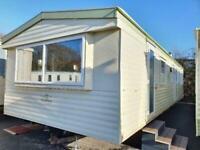 Static caravan Atlas Sahara 35x12 3bed DG. free UK delivery