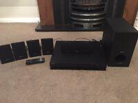 Sony HBD-DZ330 surround sound cinema system