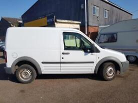 Ford Transit Connect 1.8TDCi ( 75PS ) Euro IV T220 SWB L Seats 5, Side Loader