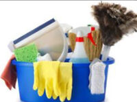 CEC Cleaning Services