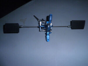 FB HEAD FOR ALIGN 450 RC HELICOPTER