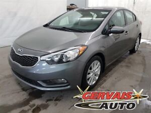 Kia Forte LX+ Toit Ouvrant A/C MAGS Bluetooth 2015