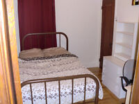beautiful furnished room 500$ all included available now