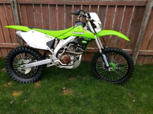 KLX 450 or Trade