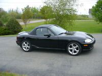 1999 Mazda Miata for Sale