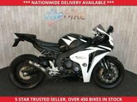 HONDA CBR 1000 RA-A ABS MODEL SUPER BIKE LONG MOT 03/19 2010 10