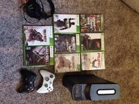 xbox 360 elite package deal