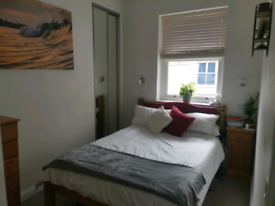 1 bed flat on edge of Newquay town centre, bills included!