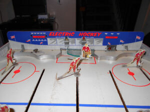 1950's Vintage Table Hockey By Munro Games perfect xmas gift