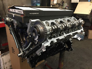 NEW REMAN CRATE ENGINES, ALL APPLICATIONS, 4 YR WARRANTY
