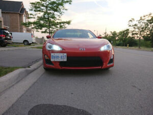2014 FRS low km, safety carfax used vehicle package included!