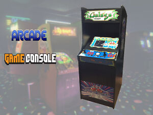 New Home Arcade Full Size Cabinet with 5,000+ games & Warranty