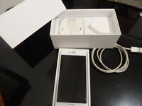 128 gb boxed iPhone 6, same as new, O2 network