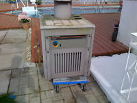 HAYWARD POOL HEATER Model H250