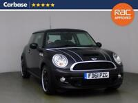 2011 MINI HATCHBACK 1.6 Cooper S 3dr