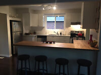 Totally Renovated Bungalow in North end Brantford