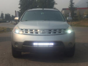 2003 Nissan Murano Leather SUV, Crossover