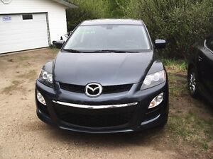 2011 Mazda CX-7  2.3 L TURBO SUV,65 KM $12600