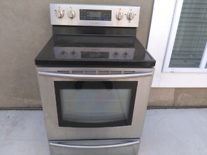 Top stove.oven