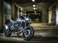 Suzuki SV650X , cafe racer , v twin , A2, 650cc