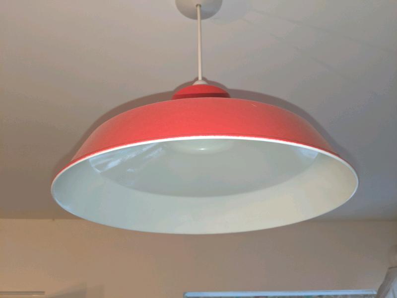 Lamp Shade In Portland Dorset Gumtree