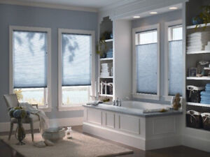BRAND NEW Blinds and Shutters - GET Lowest Price in Toronto!