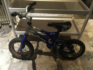 "Blur bike 12"""
