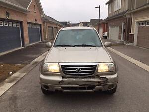 2003 Suzuki XL7 4x4 SUV!!!