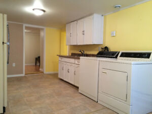 ** 1-Bedroom Apartment** Satellite TV & Internet Included