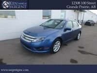 2010 Ford Fusion SE - MANUAL TRANSMISSION/AC/CD PLAYER
