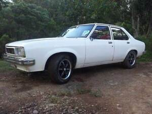 Holden UC Torana Sedan project Gympie Gympie Area Preview