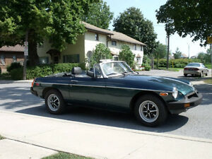 78MGB - price just dropped for quick sale!  video link below.