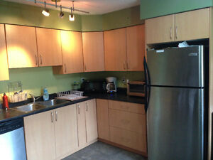 Stunning room available in 3 bedroom house. Close to UVIC