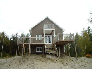 Maison à vendre 30, chemin des Trois Baies, Ste-Monique Lac-Saint-Jean Saguenay-Lac-Saint-Jean image 1
