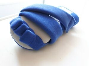 Left-hand SUPPORT