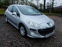 Peugeot 308 1.4 VTi ( 95bhp ) S **Finance From £67.12 a month**