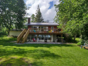 3 Bedroom Home / Cottage in Campbellford ON - Winterized