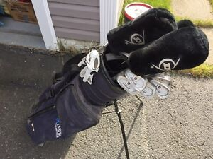Dunlop golf culbs