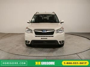 2014 Subaru Forester TOURING AWD AUTO TOIT MAGS