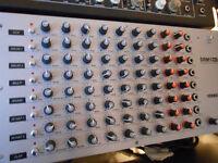 Vermona DRM 1 MKIII. Trigger input version. Analogue drum machine.